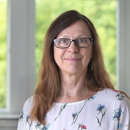 Anne Stegert